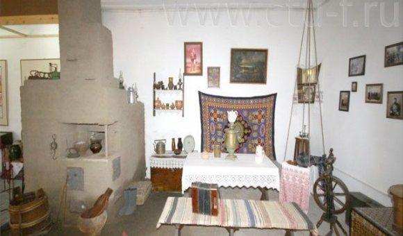 Этнографический музей «Кубанский хутор»